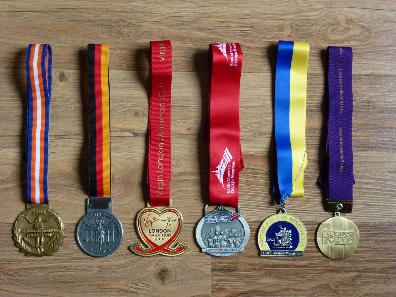 Interjú Vas Gáborral, a World Marathon Majors teljesítőjével