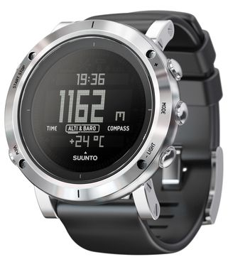 Suunto Core Brushed Steel Forrás: Sarkcsillagsport