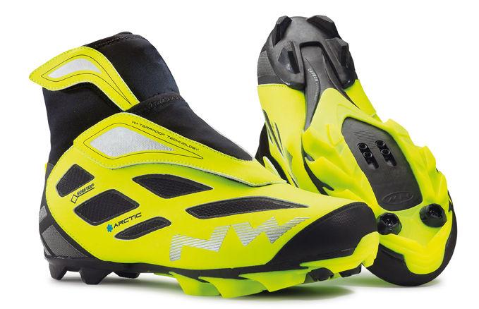 Northwave MTB Celsius Arctic 2 GTX téli kerékpáros cipő