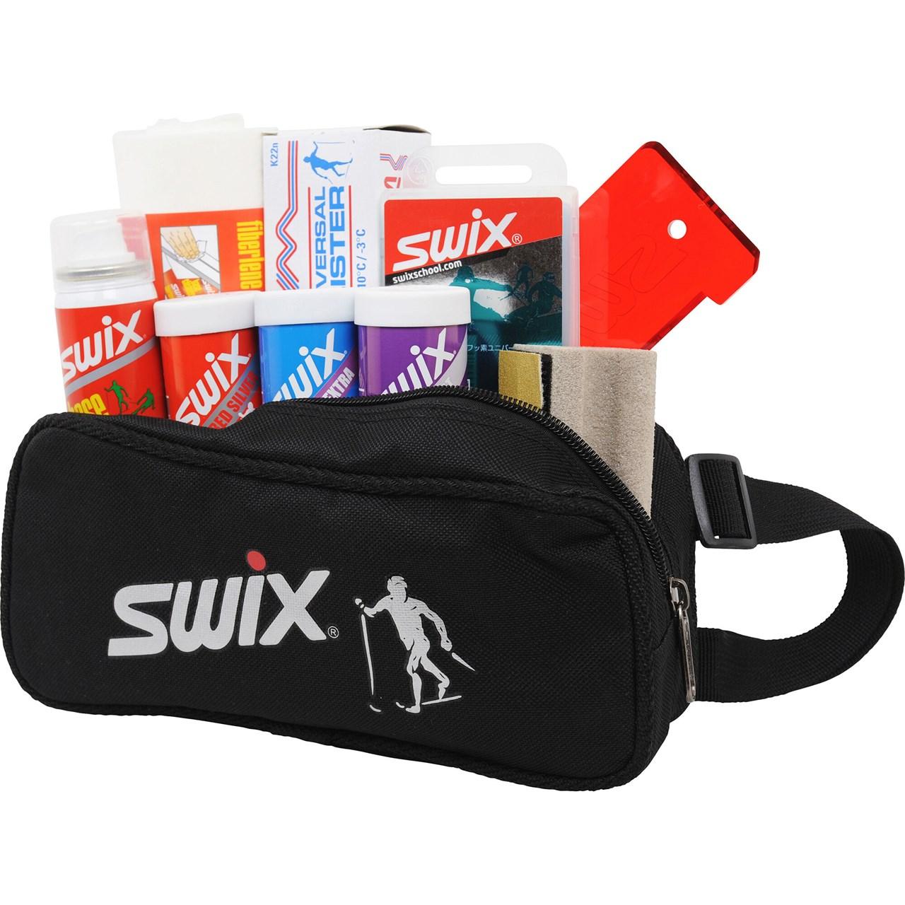 Swix wax-csomag Forrás: swixsport.com
