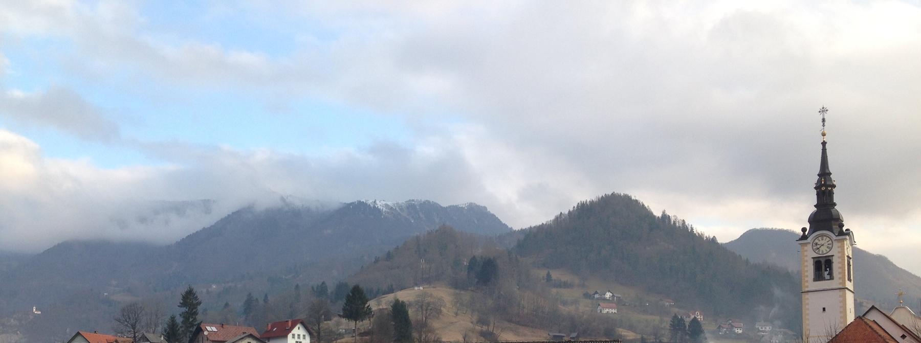 Kilátás a hotelből Forrás: Kakuk András- Mozgasvilag.hu