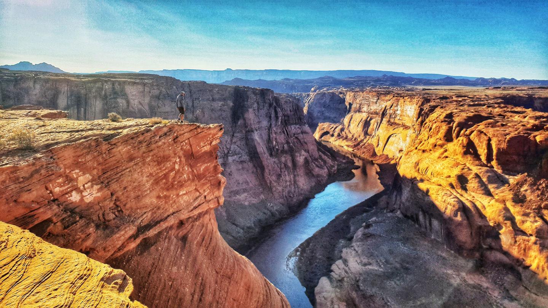Rolling Tramp - Kanyon Forrás: Vizdák Jani