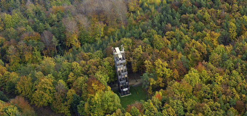 Írottkő Natúrpark Forrás: www.burgenland.info