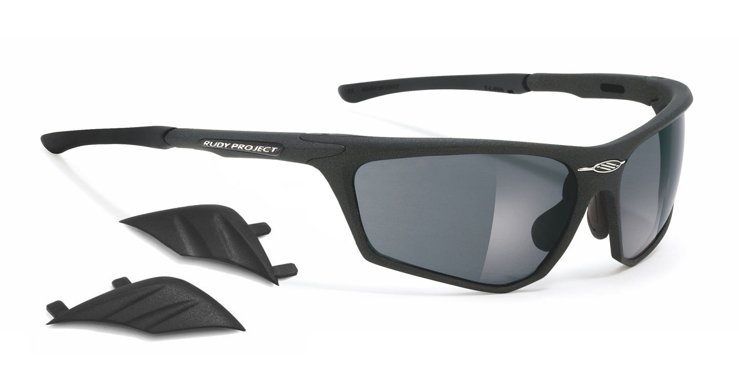 Rudy Project Zyon Forrás: rudyproject.hu