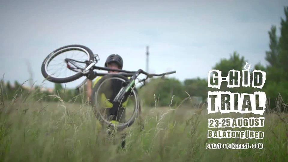 Balaton Bike Fest