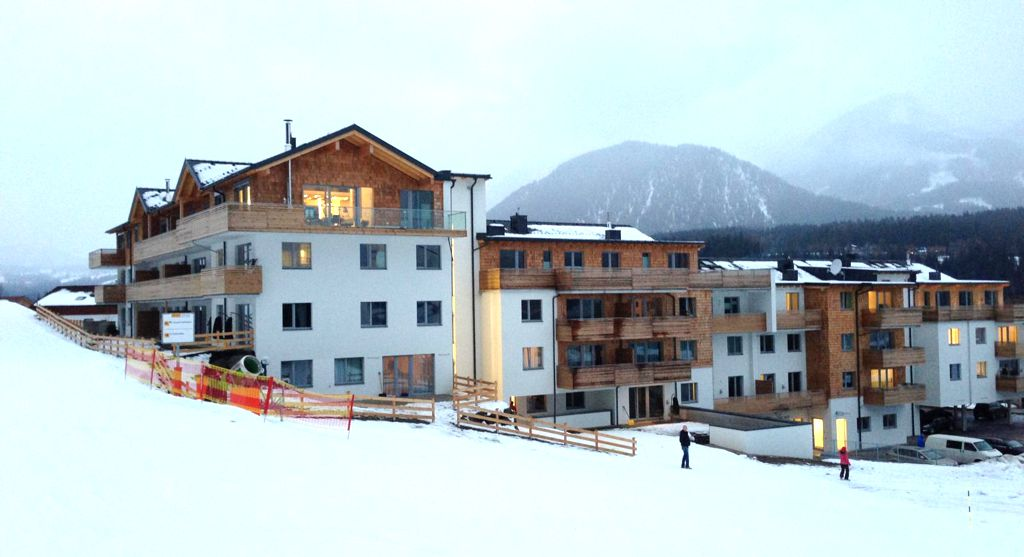 Schladming Forrás: Sissi Park