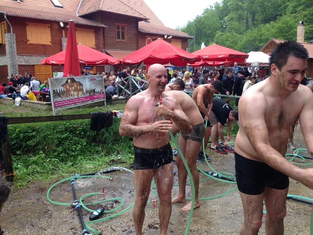 Spártai zuhany Forrás: Kakuk András Mozgásvilág