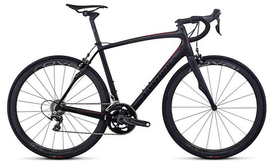 Specialized S-Works Roubaix SL4 Dura-Ace
