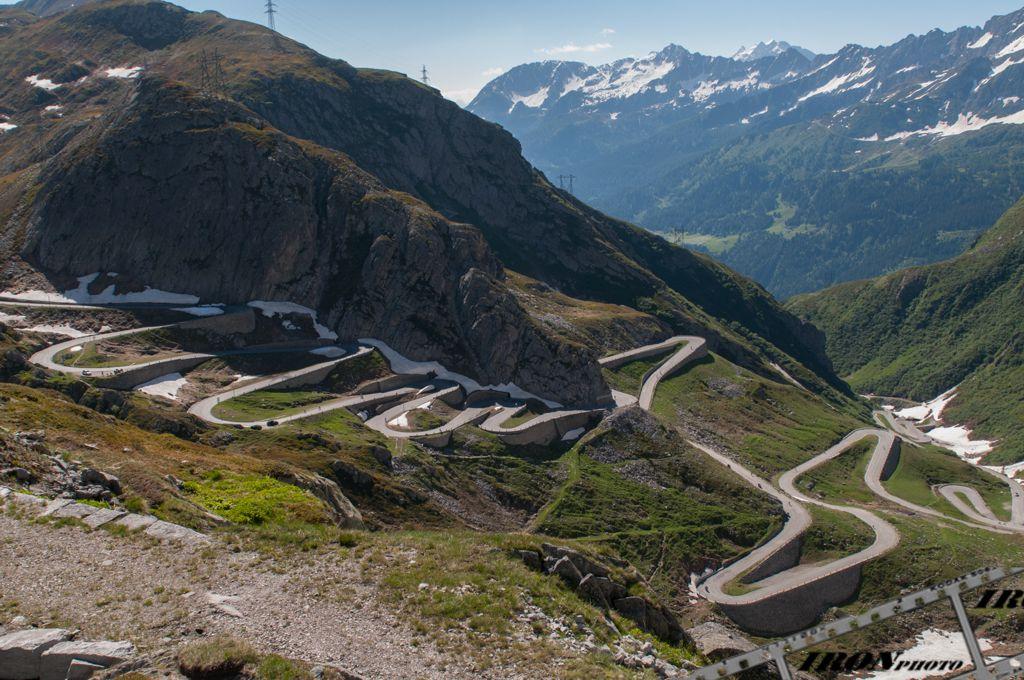 Xtreme Swissman hosszútávú triatlon verseny Forrás: IronPhoto