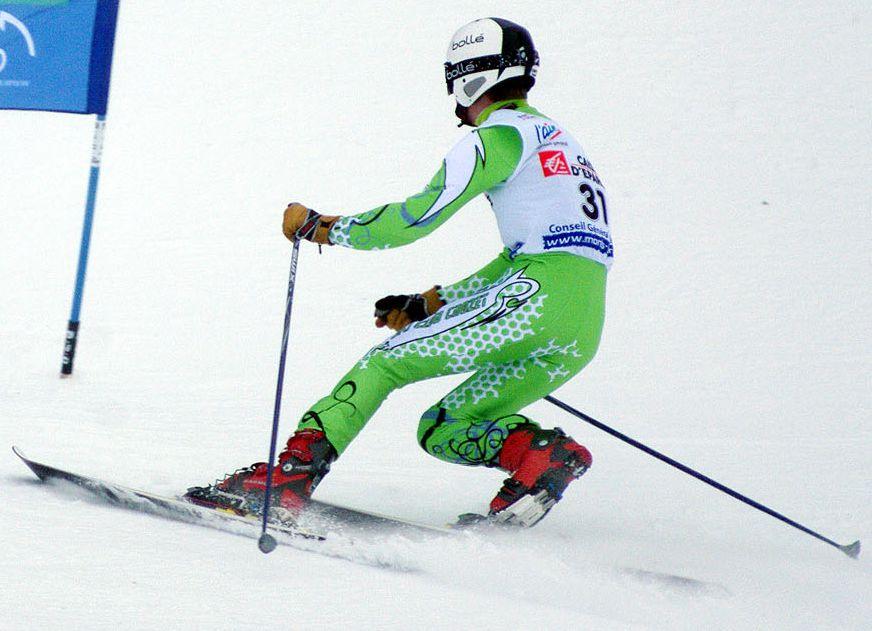 Telemark verseny