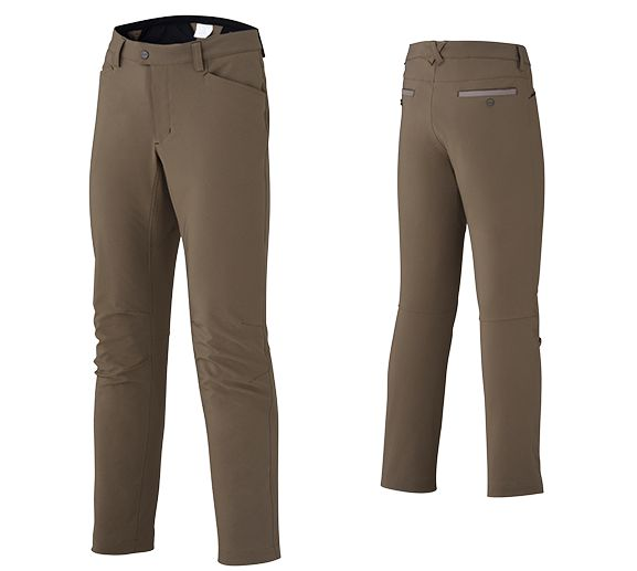 Shimano Transit Path Pants