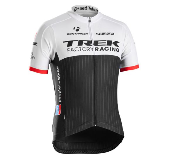 Trek Factory Racing mez 2015