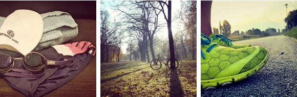 Triatlon Forrás: Mozgásvilág.hu
