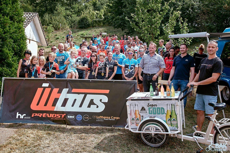 Úttárs 24 órás MTB verseny és piknik Forrás: (c) Bak Ferenc