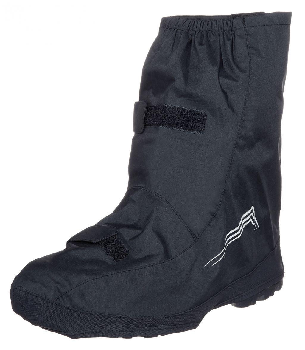 Vaude Shoecover Fluid II