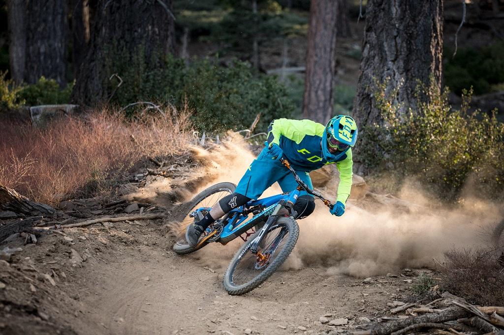 Fox Forrás: Velvart Kerékpár Üzlet