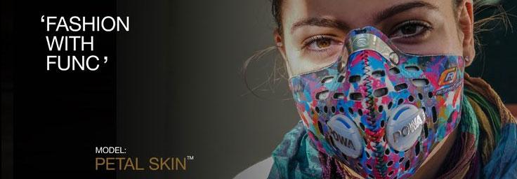 Respro - Petal Skin Forrás: Velvart Kerékpár Üzlet