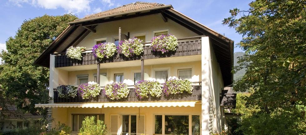 Hotel Bavaria - Garmisch-Partenkirchen