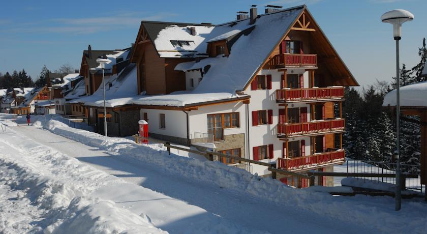 Bona apartman Forrás: www.szloveniainfo.hu