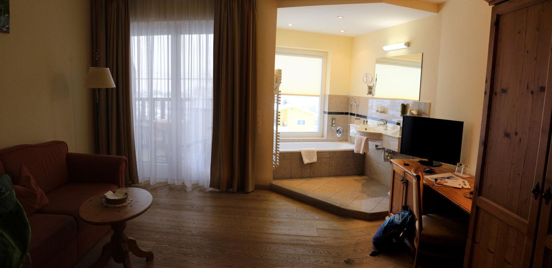 Hotel Seppl**** Forrás: Mozgásvilág.hu