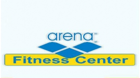 Arena Fitness Center | www.mozgasvilag.hu
