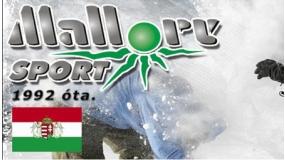 Mallory Sport - Király utca | www.mozgasvilag.hu