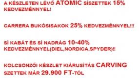 Hóbort Sport Síkölcsönző   www.mozgasvilag.hu