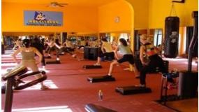 Olívia Női Fitness | www.mozgasvilag.hu
