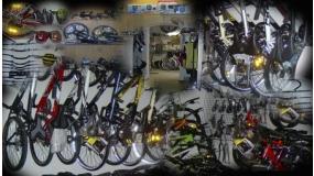 Hámori Kerékpárüzlet és Síszaküzlet | www.mozgasvilag.hu