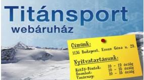 A Titánsport-Sí, szerviz, kölcsönző, üzlet | www.mozgasvilag.hu