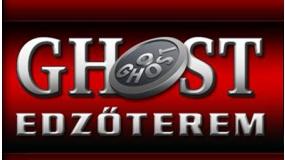 Ghost Fitness | www.mozgasvilag.hu