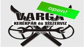 Varga Kerékpárszaküzlet és Síszerviz | www.mozgasvilag.hu