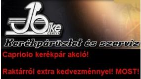 Jászbike kerékpárüzlet | www.mozgasvilag.hu