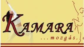 Kamara Fitness | www.mozgasvilag.hu