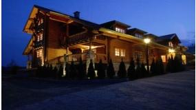 Szent Orbán Erdei Wellnes Hotel