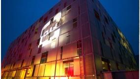 CUBE NASSFELD sport és design Hotel
