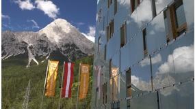 CUBE BIBERWIER-LERMOOS sport és design Hotel