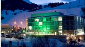 CUBE SAVOGNIN sport és design Hotel