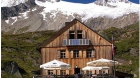 Johannis Hütte
