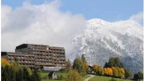 Apartman Kulmhof-Tauplitz