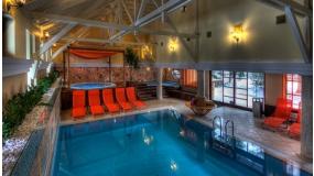 Hotel Szarvaskút