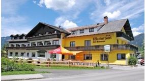 Wanderhotel Bad Mitterndorf