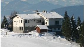 Ribniska menedékház