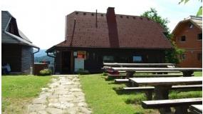 Pesnik Alpesi ház