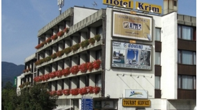 HOTEL KRIM***