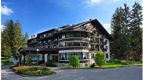 Hotel Ribno***