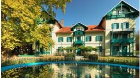 Terme Dobrna Hotel Park***