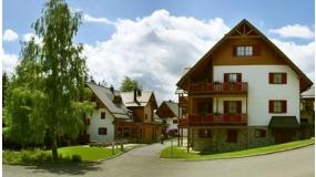 Hotel Bolfenk****