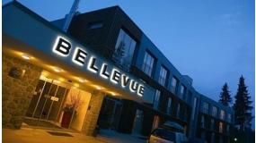 Hotel Bellevue**** | www.mozgasvilag.hu