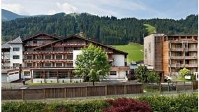 Salzburger Hof**** Leogang